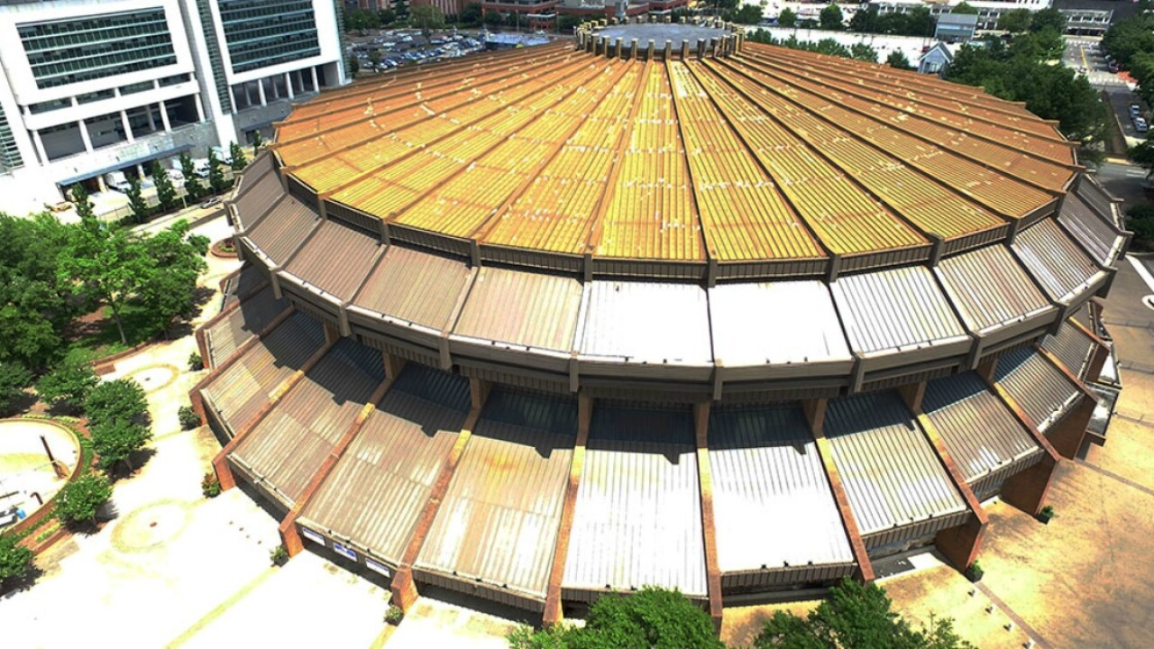 Details emerge in massive plan to replace the Richmond Coliseum
