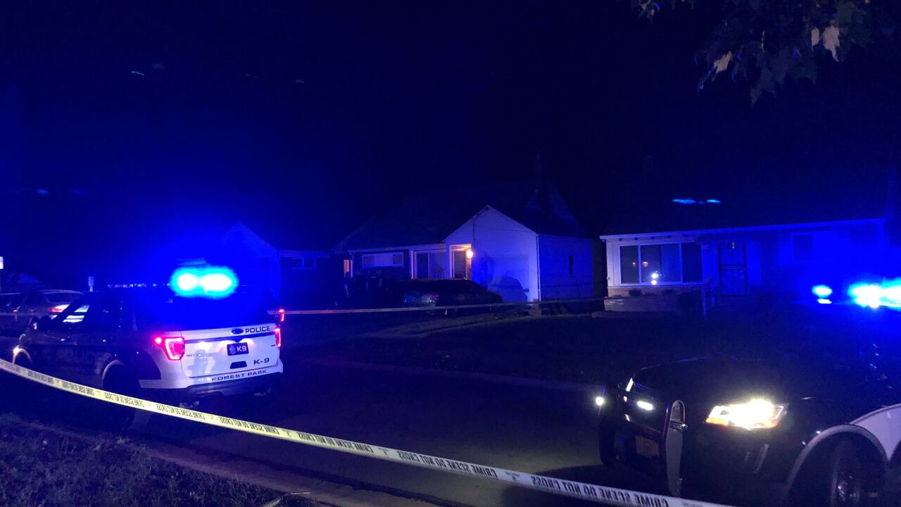 PD: Ten-year-old accidentally shot, killed Friday night