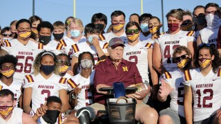Hi-Line football legend Mike Tilleman passes away