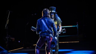 Guns N' Roses Missoula