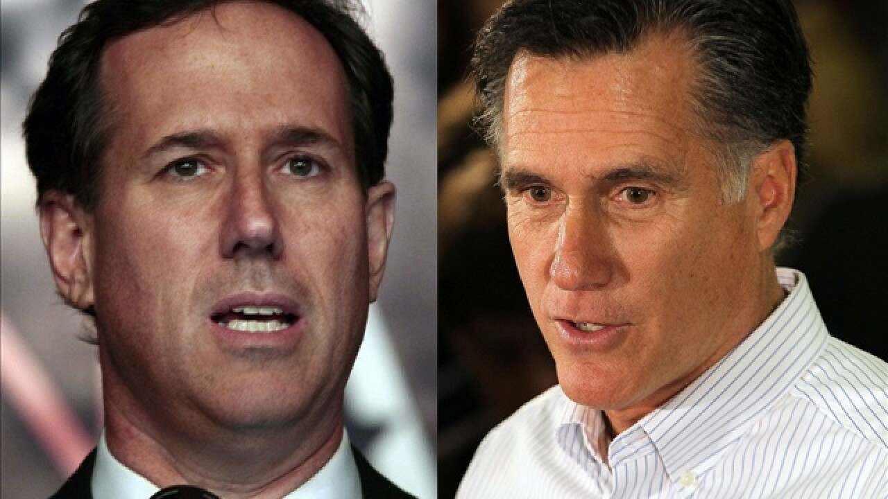 Wisconsin win validates Romney's looking-ahead strategy