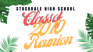 Stockdale High School Reunion