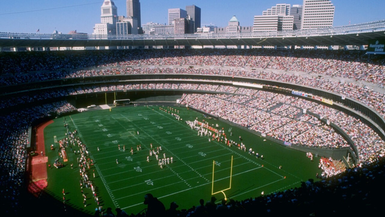 Vault: Bengals got a stadium, we got the bill