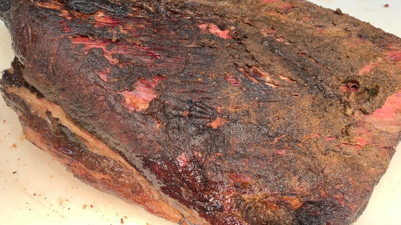 Big B's Texas BBQ still serving up smoky southern flavor despite slow business
