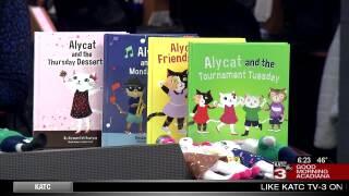 Alycat Series