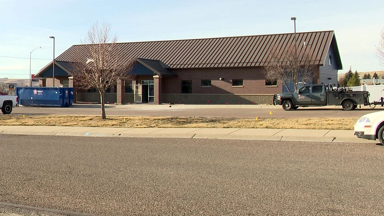 Progress made on Little Shell Tribe's health clinic in Great Falls