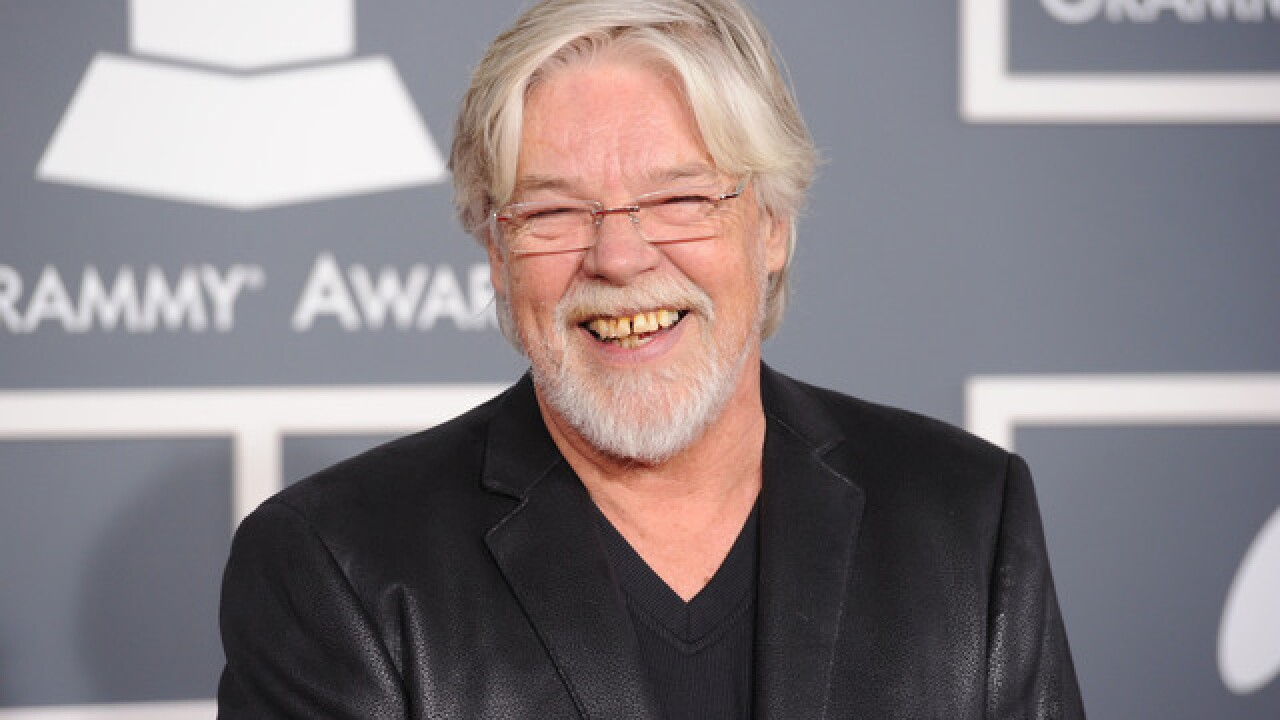 Bob Seger will hit the road one last time, making a stop in Cleveland