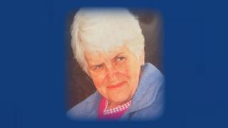 Sonja L. Pellen July 27, 1938 - September 22, 2021