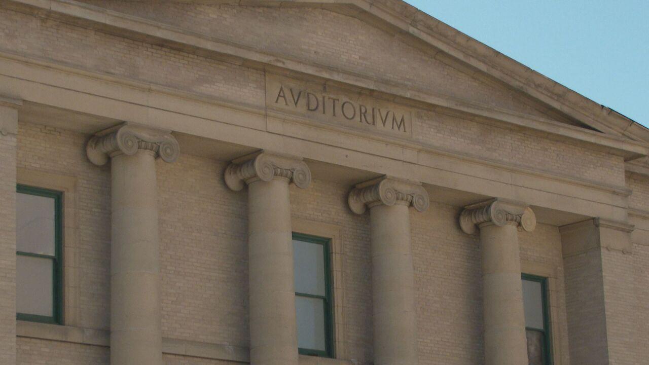 City Auditorium