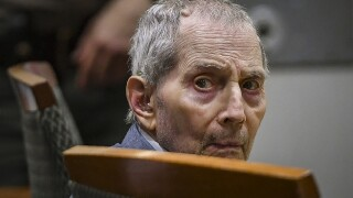 Robert Durst-Wife Disappearance