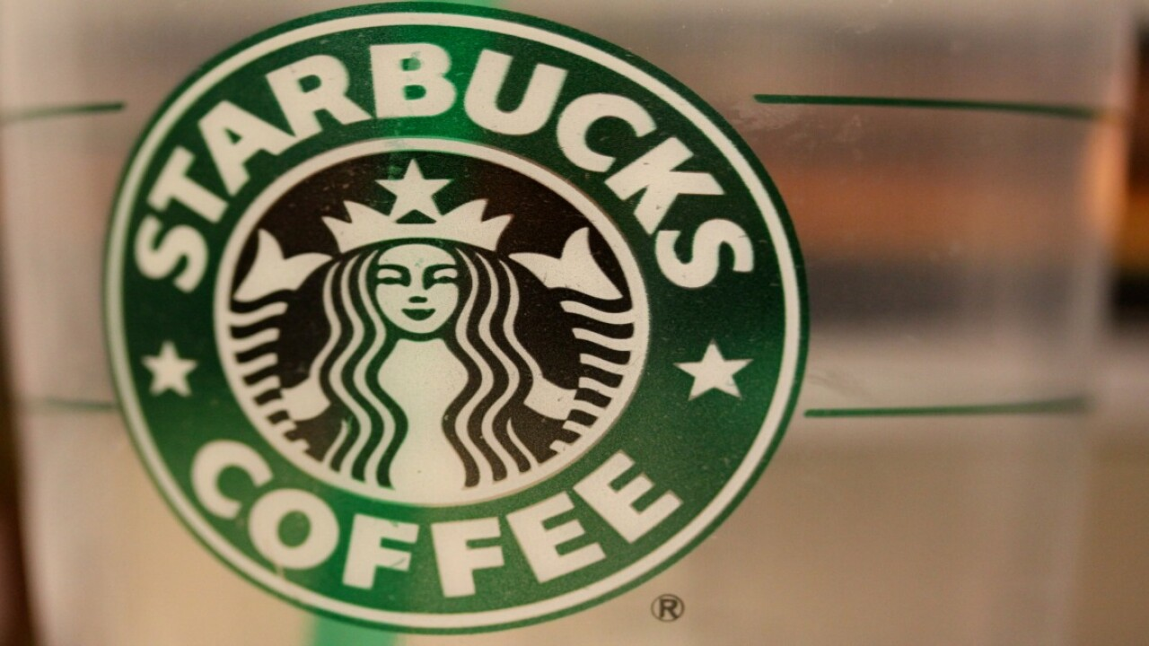 Starbucks to open new drive-thru in Chesterfield