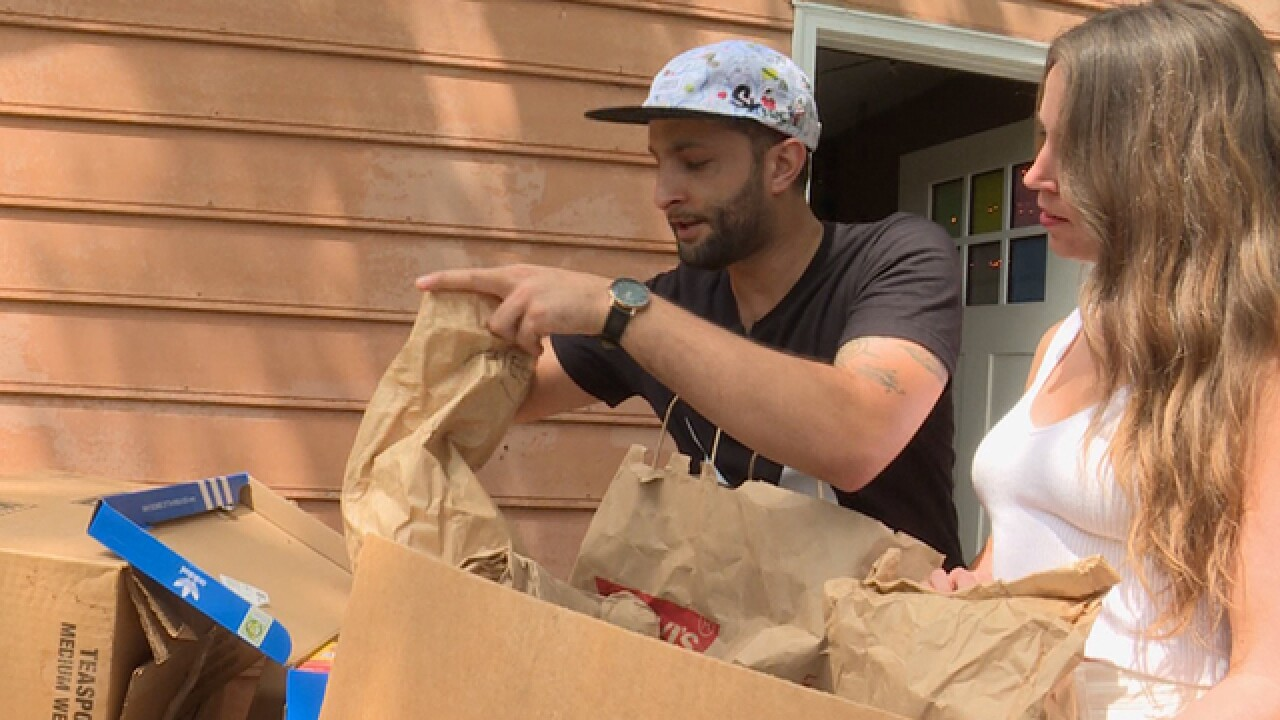 Nashville Man Flying Supplies To Puerto Rico