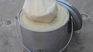 While Americans argue, India's 'Rice Bucket Challenge' removes the middle man from charity