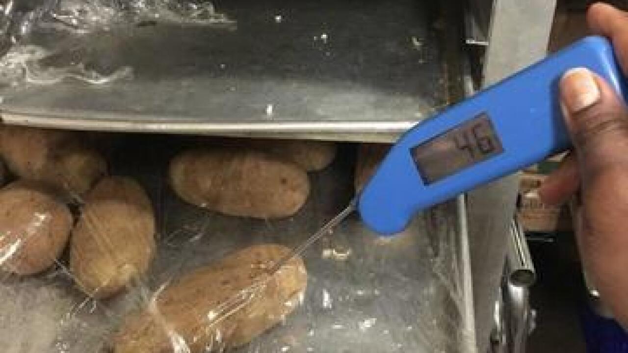 Dirty Dining: Imminent health hazard closures