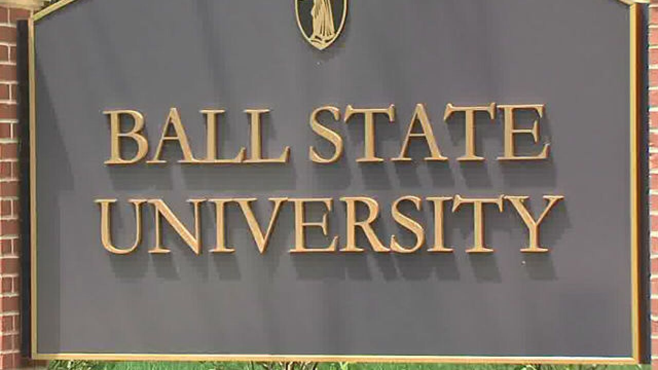 Ball State will keep Papa John's name on campus