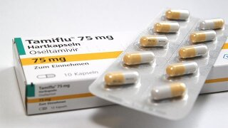 Tamiflu out at pharmacies in Palm Beach County