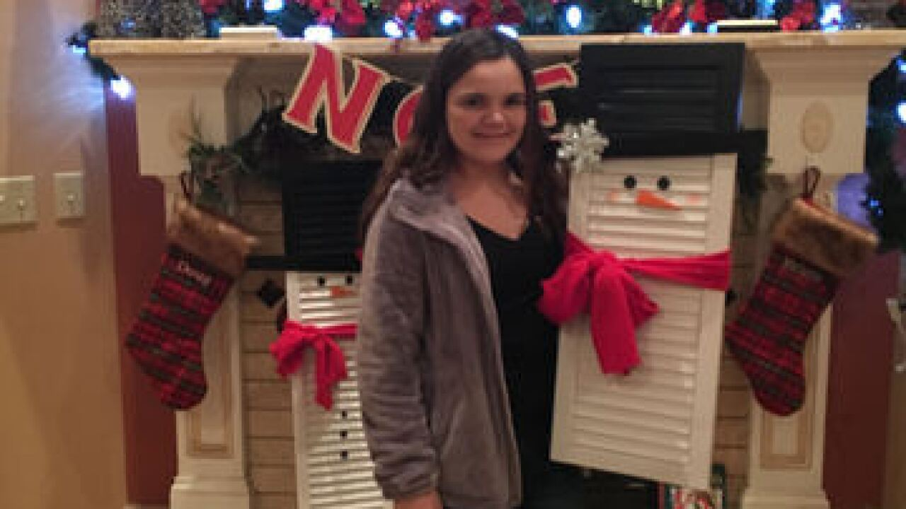 There's real magic in this teen's snowmen
