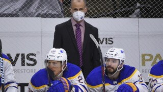 Sabres Flyers Hockey
