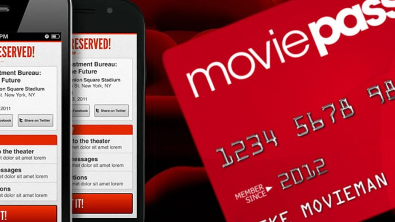 MoviePass members complain the app is not working