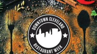 Downtown Cleveland Restaurant Week