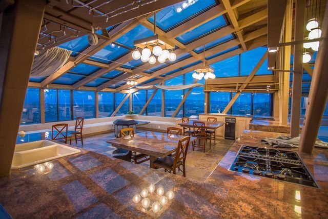 Prescott expensive home: 124-foot tall 'Falcon' on sale for $1.5 million