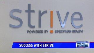 Success with Str!ve