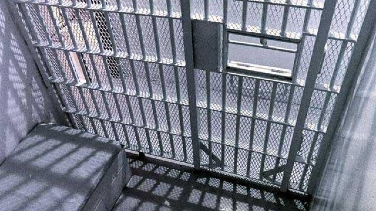 Inmate's death at Richard J  Donovan Correctional Facility