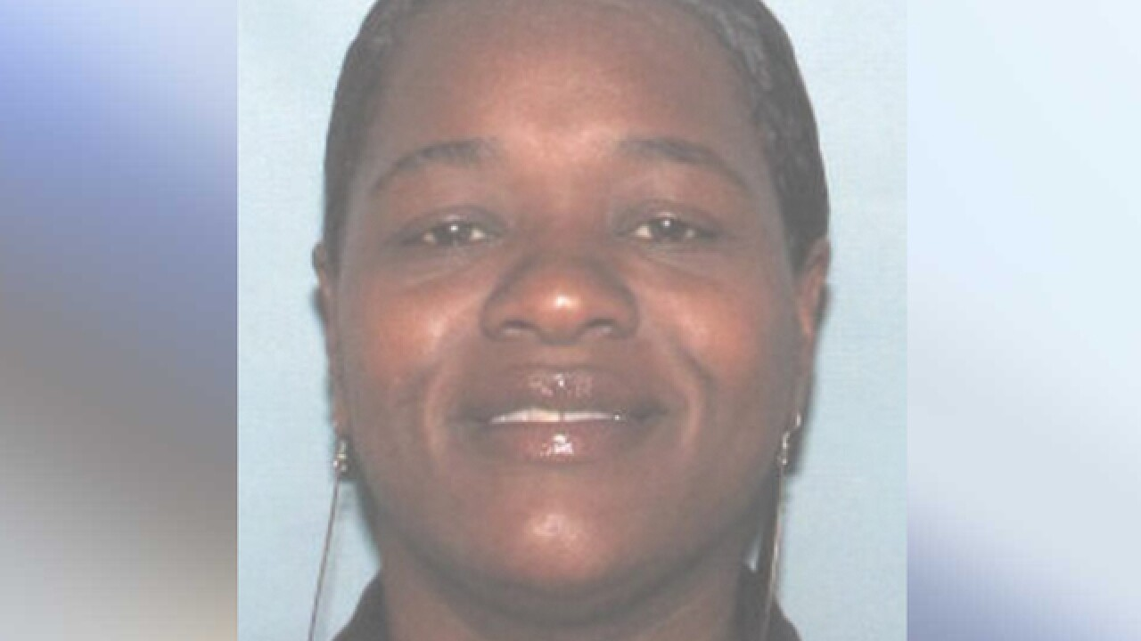 PD: Woman shot to death in Roselawn