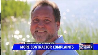 Former bookkeeper says builder cut corners, costing man thousands