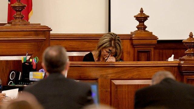 Photos: Day 1 Of Holly Bobo Trial