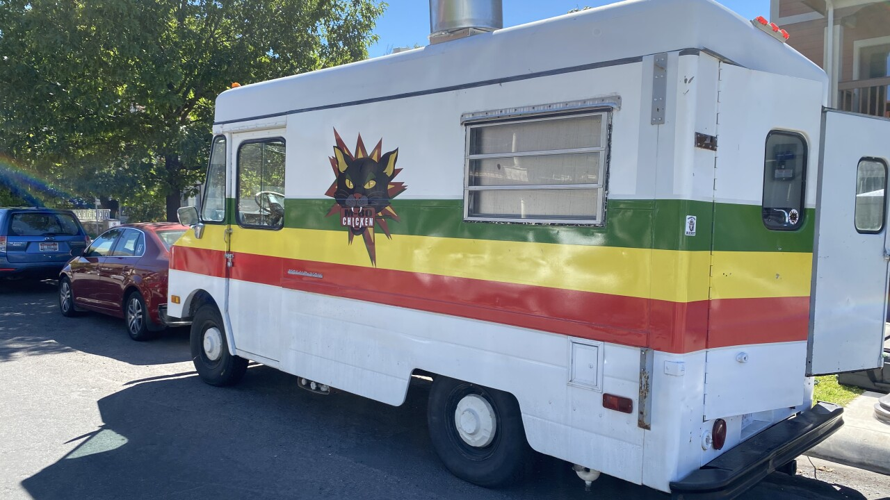 Former Griz opening a hot chicken food truck in Missoula