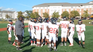 Founder of Youth League calls ban on Baltimore youth sports unfair, hopes city reconsider