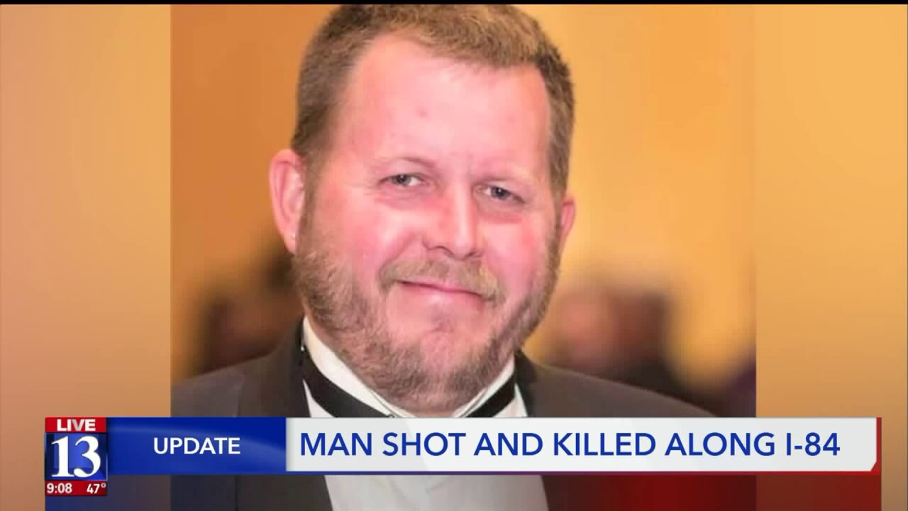 LGBTQ community remembers Salt Lake City man killed in highway shooting