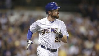 Milwaukee Brewers all-time starting lineup