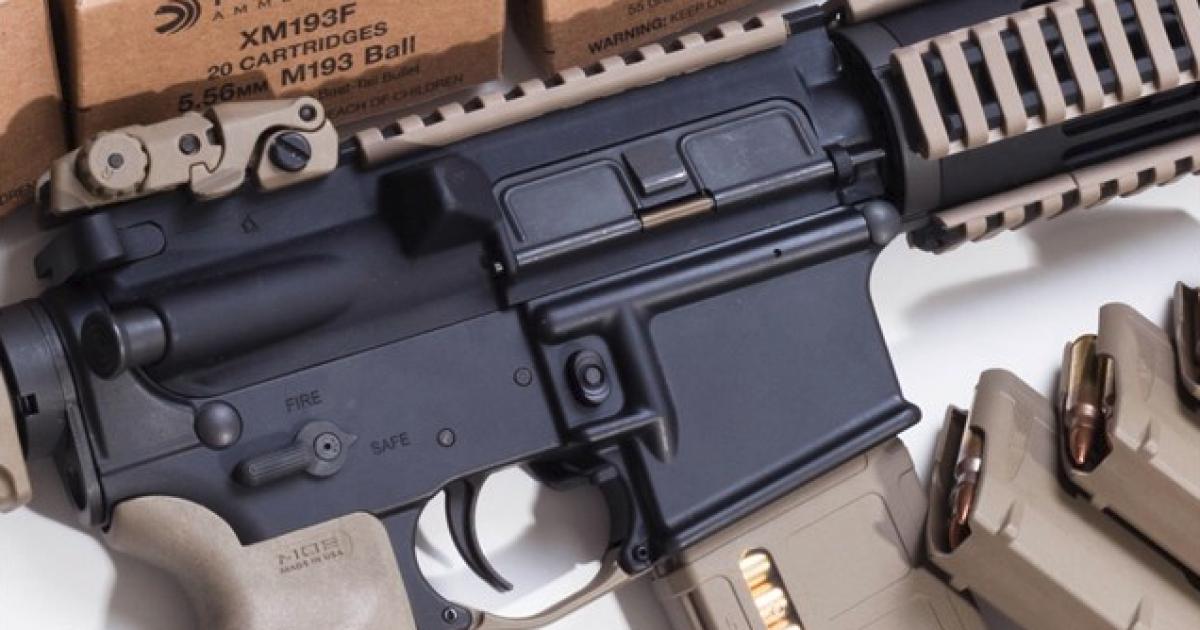 Florida Supreme Court blocks assault weapon ban from ballot