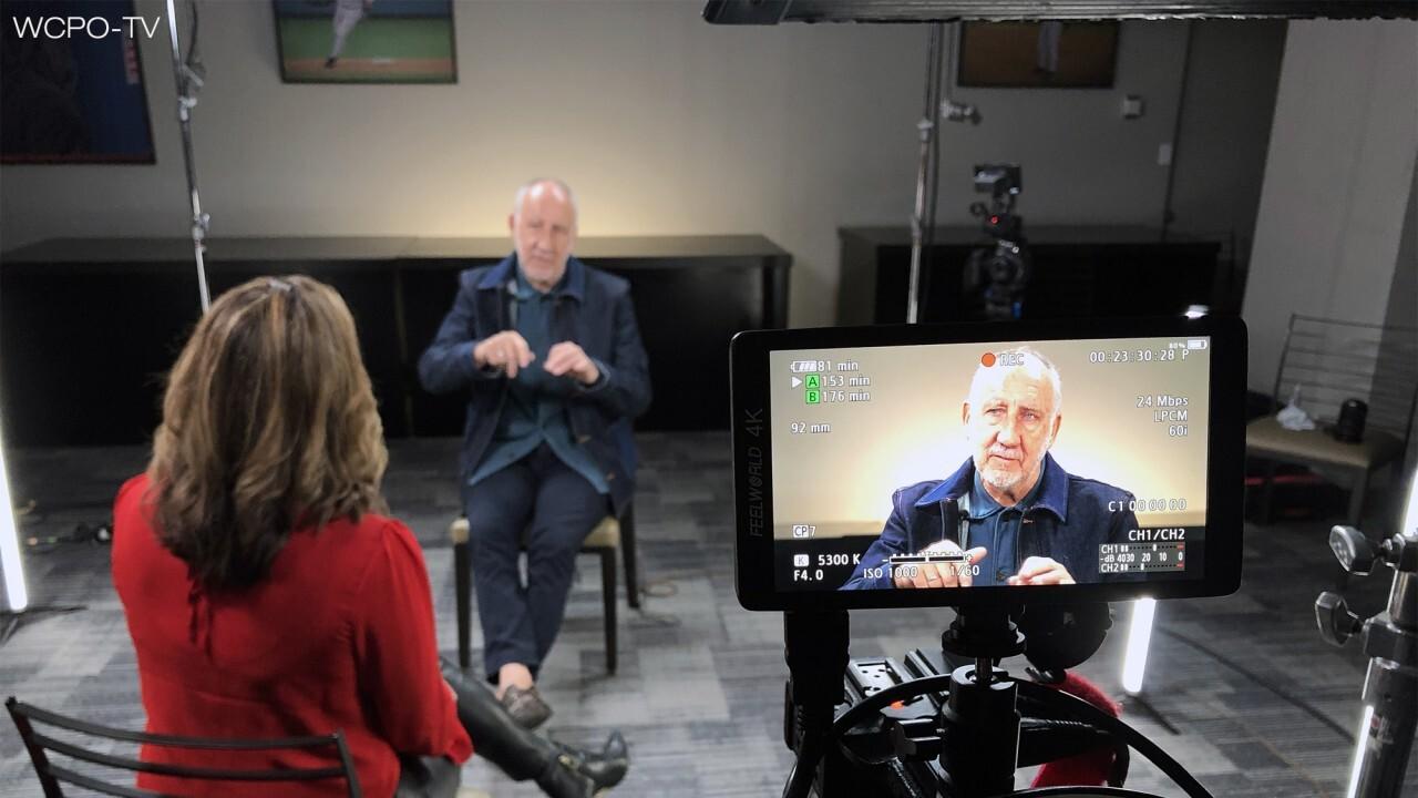 How to watch WCPO's documentary