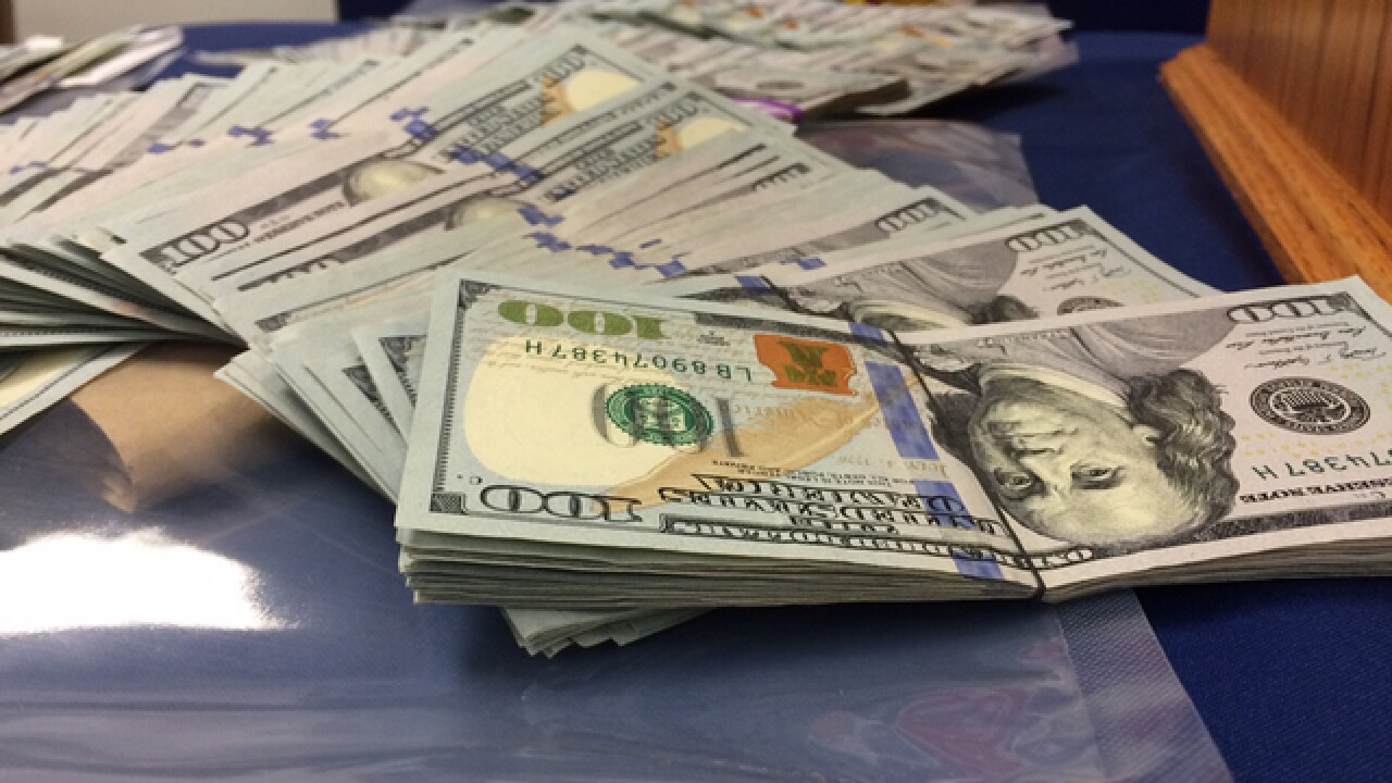 LIVE | St. Pete PD announce major fraud bust
