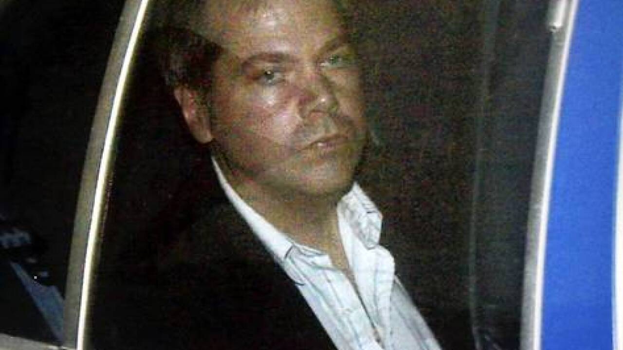 35 years later: John Hinckley, Jr., closer to living permanently in Hampton Roads