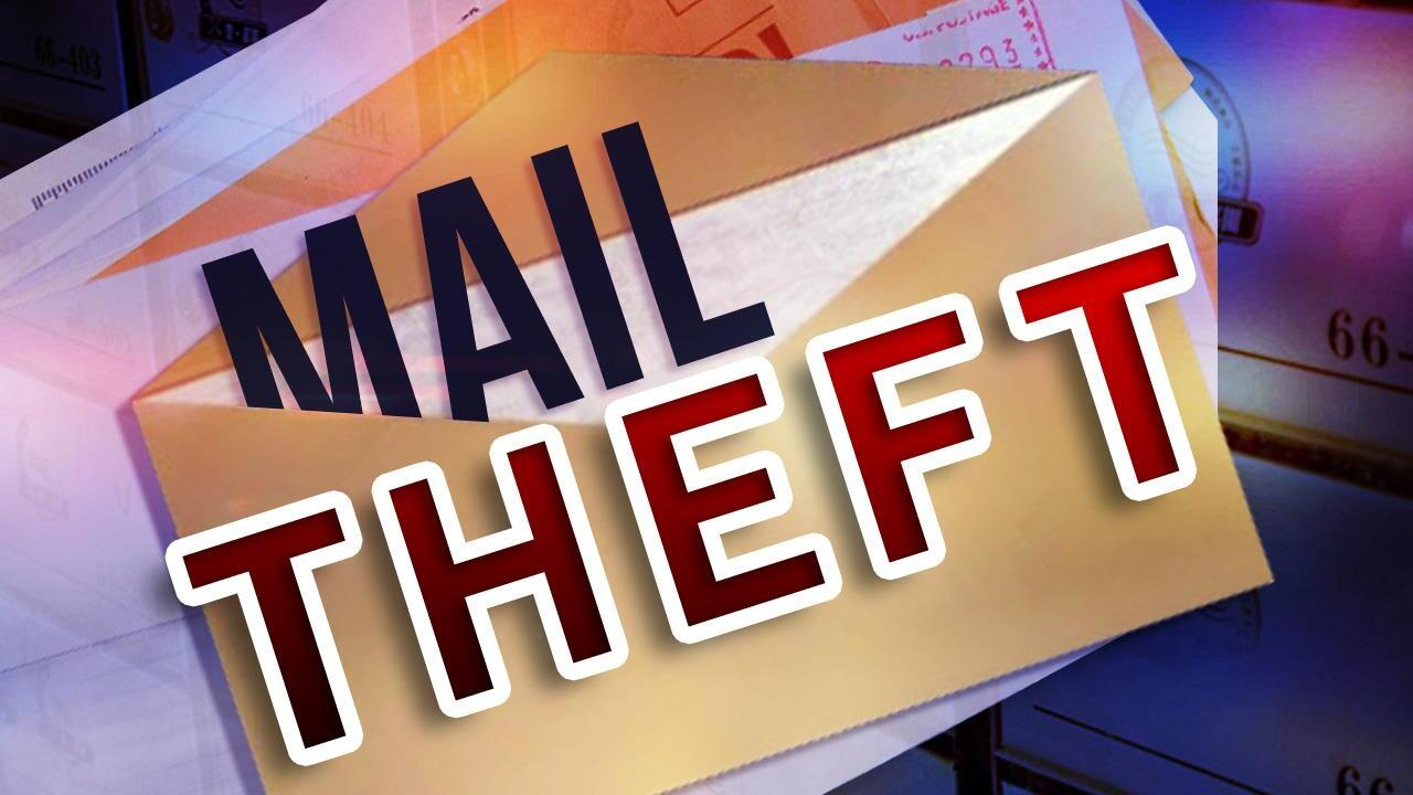 Former Virginia Beach postman pleads guilty to mail theft