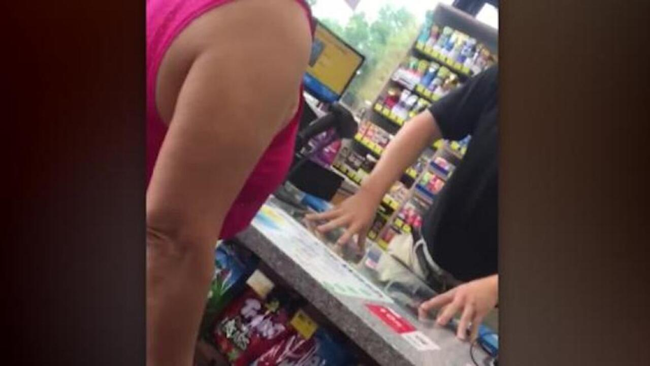 Convenience store cashier in Illinois fired after questioning immigration status of customers