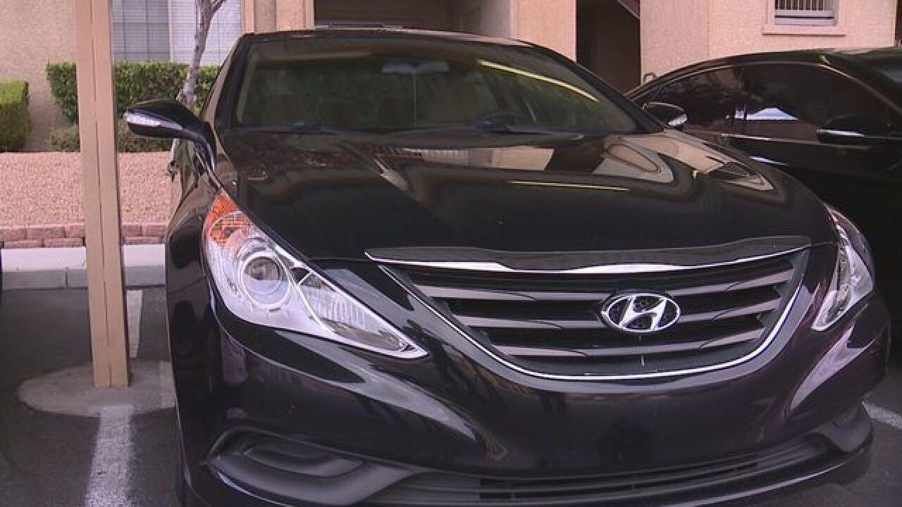 Las Vegas mom refunded for repair misdiagnosis
