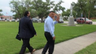 Robstown Utility Board trustee acquitted on two counts of voter fraud