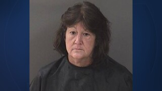 The Indian River County Sheriff's Office is attempting to locate Judith Boston, 55.