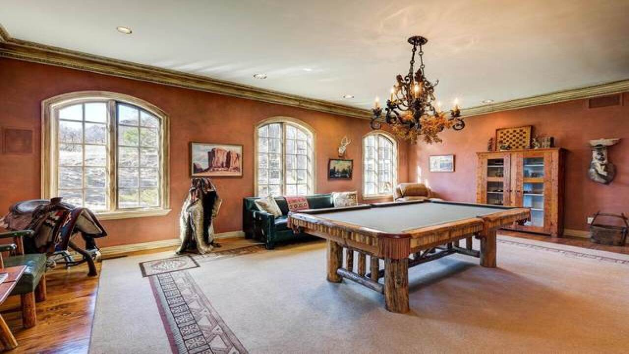 'Pretty Woman Ranch' estate for sale for $8.9M