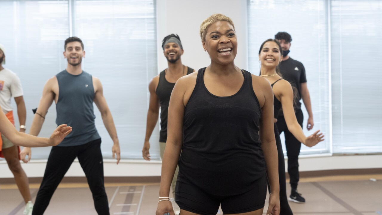 Frozen North American Tour Company Rehearsal 2. ©Disney Photo by Libby March.jpg