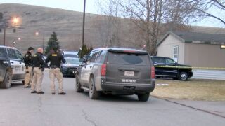 Suspect and victim identified following a deadly shooting in Missoula