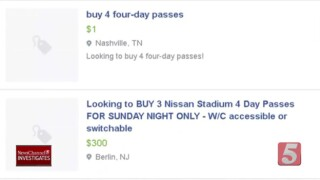 Country Music Fans Scammed Buying CMA Fest Tickets Through Facebook