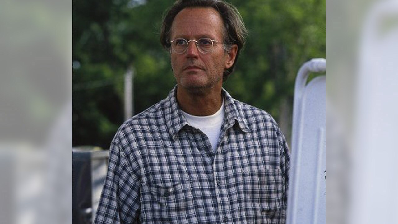 Actor Peter Fonda, son of Henry and brother of Jane, dies at age 79
