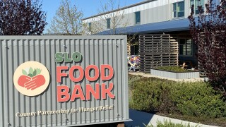 Food banks predict a long road ahead