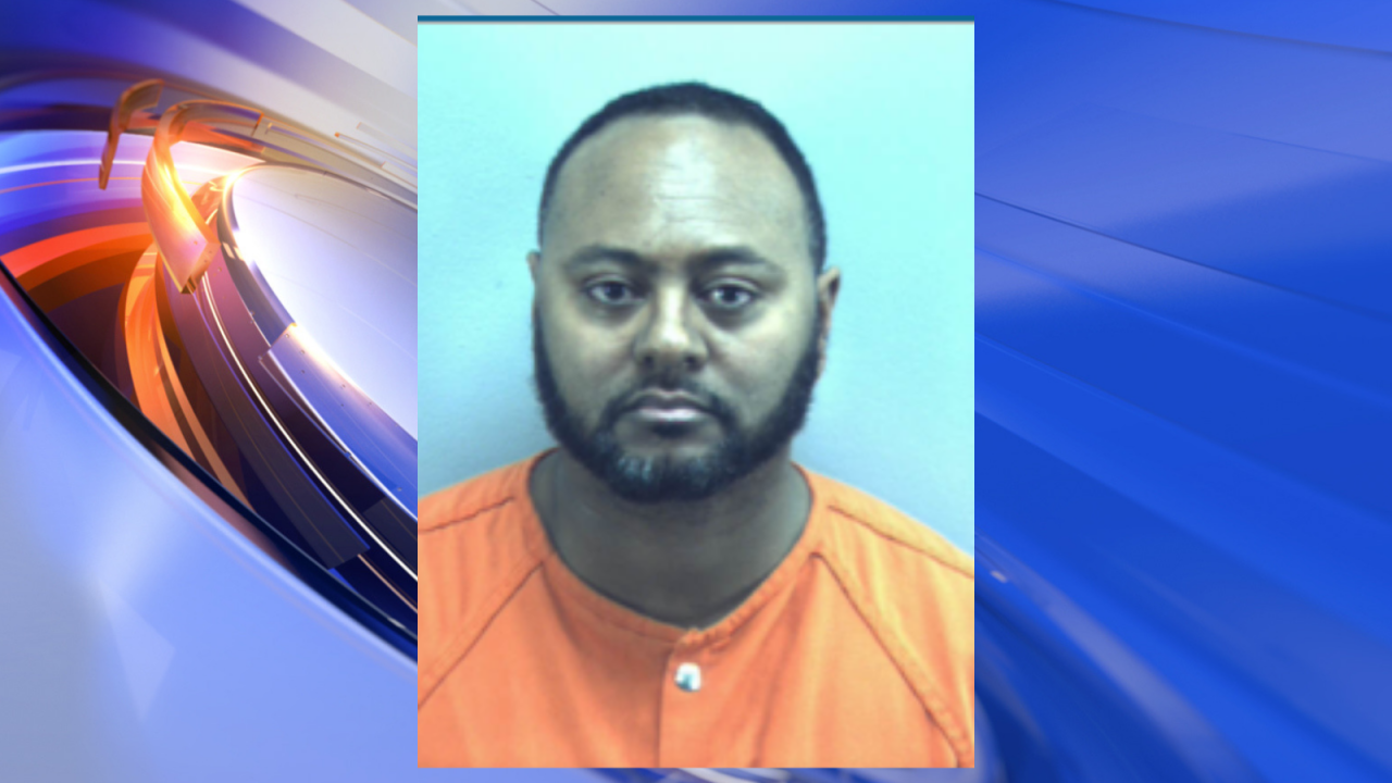 Virginia Beach Police accuse man of impersonating officer, pulling someone over while drunk
